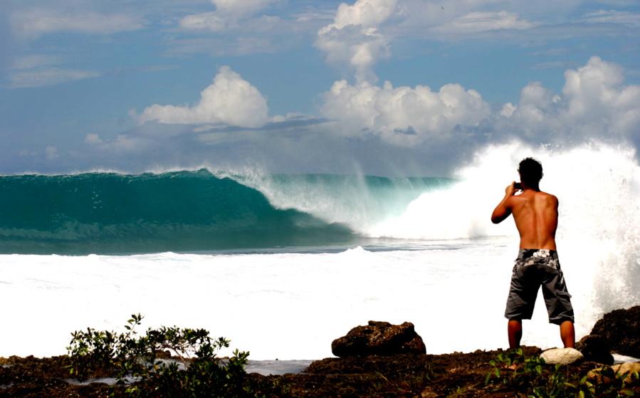 Pack Surf Guide Guadeloupe Allamanda Surf Camp : pour un trip surf guadeloupe réussi